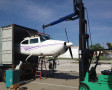 Cessna 172 & 182 Containerized & sent to Russia