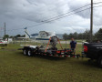 Neel Aviation Travels to St Lucie