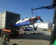 RV-3 Shipped to Germany
