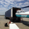 Two Cessna 172s Shipped to Russia