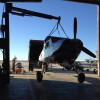 Cessna 185 Ships to Russia