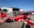 Pitts S-2A Headed to Brazil