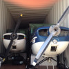 Piper PA28 & Two Cessna 150s Ship to Russia