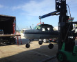 Cessna 150 Containerized & Shipped to Korea