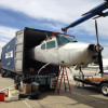 Cessna 172 & 182 Packed & Shipped to Russia