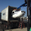Cessna 150 Shipped to Paraguay