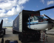 Cessna 172 Shipped to Brazil