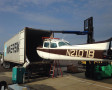 Two Cessna 172s Shipped To S Africa