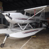 Cessna 172 Amphibious Shipped to China