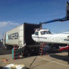 Cessna 152 Shipped to Thailand