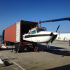 Neel Aviation Ships a 172 to Russia