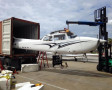 Cessna 172 Shipped to Russia